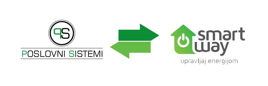 poslovni sistemi. smart-way
